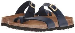 Birkenstock Betula Licensed by Mia Birko-Flortm Women's Shoes