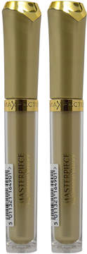 Max Factor Rich Black Masterpiece High Definition Mascara - Set of Two