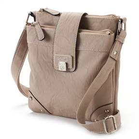 Rosetti Double-Time Mini Crossbody Bag