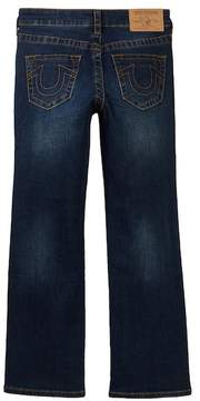 True Religion Geno Slim Straight Leg Jeans (Big Boys)