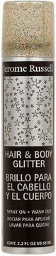 JEROME RUSSELL Jerome Russell Temp'ry Hair and Body Glitter Spray - 2.2 oz.