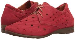 Think! Wunda - 80057 Women's Lace up casual Shoes