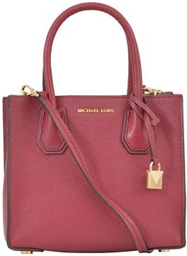 MICHAEL Michael Kors Medium Mercer Bag - GRANATA - STYLE