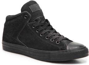 Converse Men's Chuck Taylor All Star Hi Street Thermal High-Top Sneaker