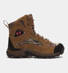 Under Armour Women's UA Speed Freek Bozeman Hunting Boots