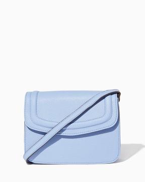 Charming charlie Cloe Flap Crossbody Bag