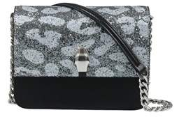 Class Roberto Cavalli Black/silver Milano Bag Medium Milano Rmx 0.