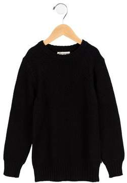 Appaman Fine Tailoring Boys' Crew Neck Long Sleeve Sweater w/ Tags