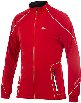 Craft Bright Red High-Function Jacket - Men
