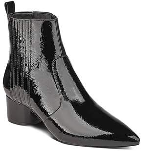 KENDALL + KYLIE Laila Pointed Toe Ankle Booties