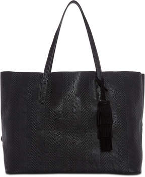 Splendid Key Largo Extra-Large Debossed Chevron Tote