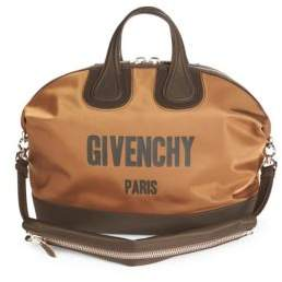 Givenchy Nightingale-T Handle Bag