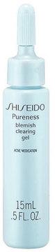 Shiseido Pureness Blemish Clearing Gel, 15 mL