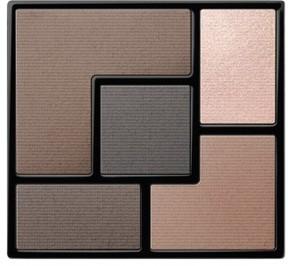 Yves Saint Laurent '5 Color' Couture Palette - 02 Fauves
