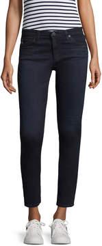 AG Adriano Goldschmied Women's Middi Ankle Skinny Jeans