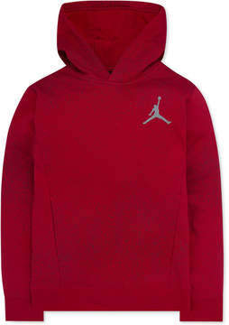 Jordan Speckled Flight Fleece Hoodie, Big Boys (8-20)