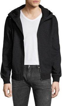 Eleven Paris Men's Elska Solid Jacket