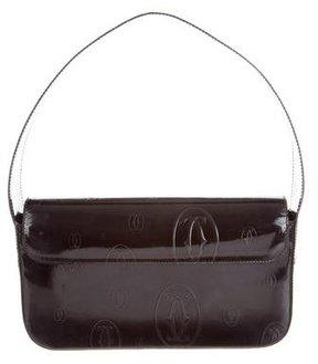 Cartier Happy Birthday Shoulder Bag
