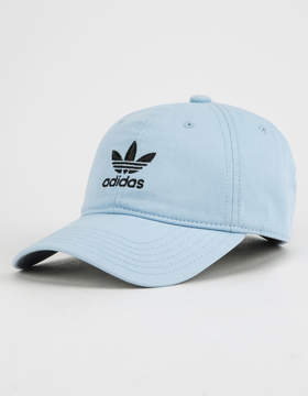 adidas Relaxed Blue Kids Strapback Hat