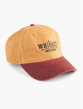 Lucky Brand WHISKEY WEATHER HAT