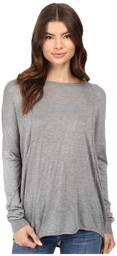 Bench Canvass Long Sleeve Sweater