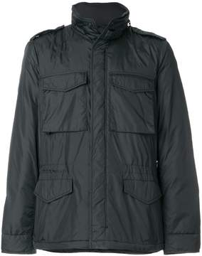 Aspesi patch pocket jacket