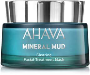 Ahava Mineral Mud Clearing Facial Mask