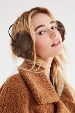 Urban Outfitters Faux Fur Ear Muff