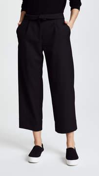 Carven Wide Leg Pants