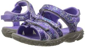 Teva Tirra Floral (Toddler/Little Kid)