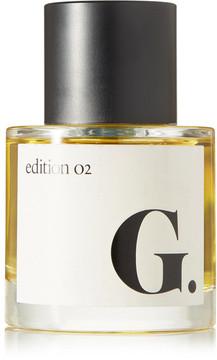 goop - Edition 02 - Shiso Eau De Parfum, 50ml