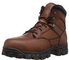Rocky Men's Rkk0190 Construction Boot.