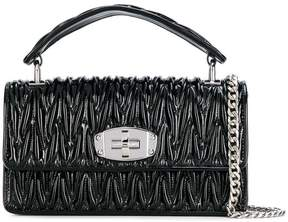 Miu Miu Patent Leather shoulder bag