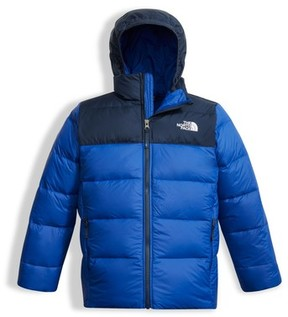 The North Face Boy's Double Down Triclimate 3-In-1 Jacket