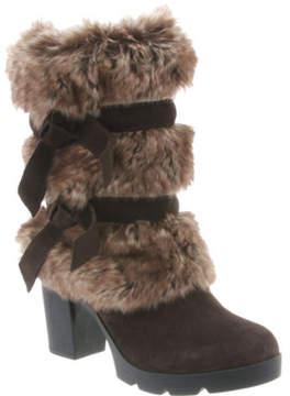 BearPaw Women's Bridget Mid Calf Boot