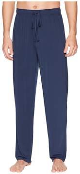 Jockey 92 Poly/8 Span Sleep Pants Men's Pajama