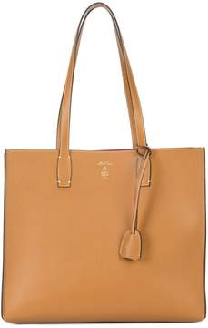 Mark Cross structured tote bag