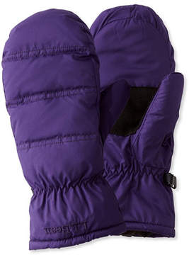 L.L. Bean Women's Trail Model Down Mittens