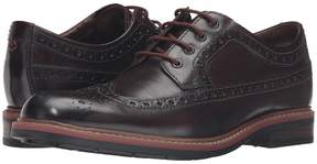 Bostonian Melshire Wing Men's Lace Up Wing Tip Shoes