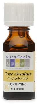 Aura Cacia Aromatherapy Precious Essential Oils Rose Absolute