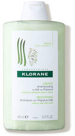 Klorane Shampoo with Papyrus Milk