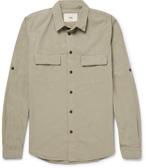 Folk Cotton Shirt