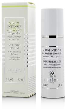 Sisley Intensive Serum With Tropical Resins - For Combination & Oily Skin