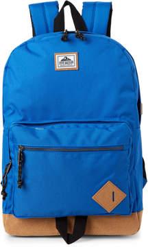 Steve Madden Royal Blue Classic Backpack