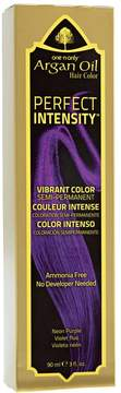 One 'N Only Perfect Intensity Neon Purple Semi Permanent Hair Color