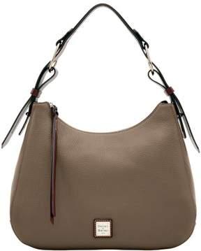 Dooney & Bourke Becket Large Riley Hobo Shoulder Bag