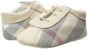 Burberry N1 Bosco Girls Shoes