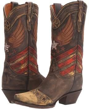 Dan Post N'dependence Cowboy Boots