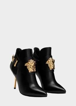 Versace Palazzo High Heel Booties