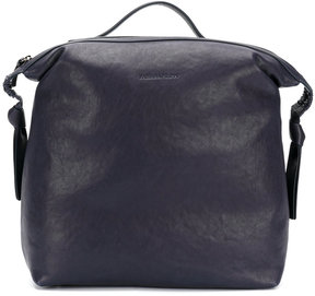 Fabiana Filippi square backpack